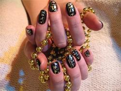 Маникюр и роспись ногтей в салонах EGO (Приморский район)